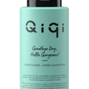 Qiqi – Goodbye Dry, Hello Gorgeous! Conditioner | 300 ml | 10.1 fl. oz