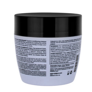 Qiqi – Not just Smooth, Insanely Smooth! 250 ml | 8.4 oz
